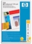 HP A4 Professional laser Photo Paper, 100л (CG966A)