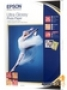 Epson 130mmx180mm Ultra Glossy Photo Paper, 50л. (C13S041944)
