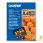 Brother A4 Innobella Premium Glossy Photo Paper 20 л. (BP61GLA)